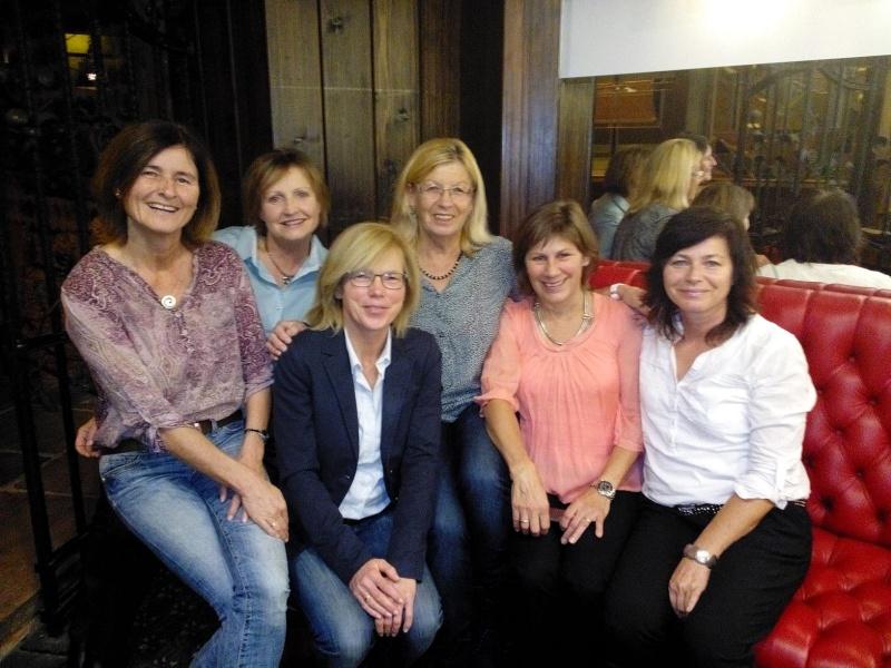 Damen-Freizeitgruppe